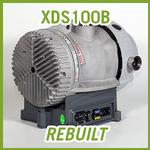 Edwards XDS100B Dry Scroll Vacuum Pump - REBUILT