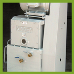 Tuthill Kinney KT-300D Rotary Piston Vacuum Pump - REBUILT