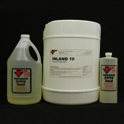 Inland 19 Vacuum Pump Oil