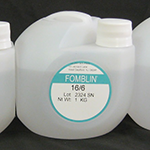 Inland Fomblin Y LVAC Vacuum Pump Oil