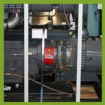 Edwards GV250 DRYSTAR Dry Vacuum Pump - REBUILT