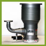 Agilent Varian VHS-250 Diffusion High Vacuum Pump - REBUILT