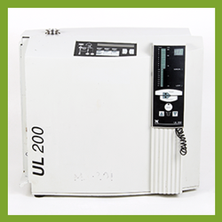 Leybold INFICON UL 200 Helium Leak Detector - REBUILT