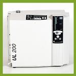 INFICON UL 200 Helium Leak Detector - REBUILT