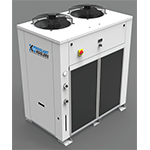 Dimplex Thermal Solutions Koolant Koolers SVI-10000-M S Series Chiller - NEW