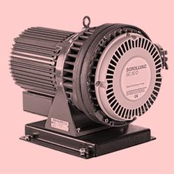 Leybold SCROLLVAC SC 30 D Dry Scroll Vacuum Pump - NEW