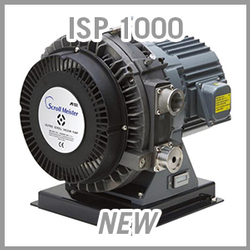 ANEST IWATA ISP 1000 Dry Scroll Vacuum Pump - NEW