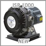 ANEST IWATA ISP 1000 Dry Scroll Vacuum Pump - NEW