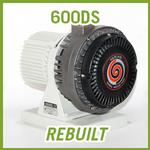 Agilent Varian TriScroll 600DS Dry Scroll Vacuum Pump - REBUILT