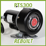 Agilent Varian TriScroll PTS300 Dry Scroll Vacuum Pump - REBUILT