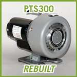 Agilent Varian PTS300 Dry Scroll Vacuum Pump - REBUILT