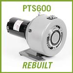 Agilent Varian TriScroll PTS600 Dry Scroll Vacuum Pump - REBUILT
