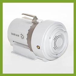 Agilent Varian SH-110 Dry Scroll Vacuum Pump - REBUILT