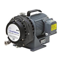 ANEST IWATA ISP-90 Dry Scroll Vacuum Pump - NEW