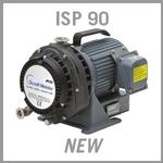 ANEST IWATA ISP 90 Dry Scroll Vacuum Pump - NEW