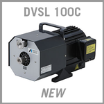 ANEST IWATA DVSL 100C Dry Scroll Vacuum Pump - NEW