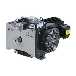 ANEST IWATA DVSL 500C Dry Scroll Vacuum Pump - NEW
