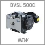 ANEST IWATA DVSL 500C Dry Scroll Vacuum Pump - NEW