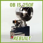 Brooks CTI On-Board IS 250F Cryopump - REBUILT