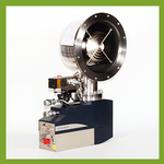 CTI-Cryogenics On-Board IS 250F Vacuum Cryopump - REBUILT