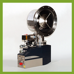 Brooks CTI-Cryogenics On-Board IS 250F Vacuum Cryopump - REBUILT