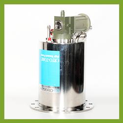 CTI-Cryogenics Cryo-Torr 10 Vacuum Cryopump - REBUILT