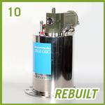 Brooks CTI-Cryogenics Cryo-Torr 10 Vacuum Cryopump - REBUILT