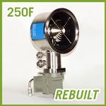 Brooks CTI-Cryogenics Cryo-Torr 250F Vacuum Cryopump - REBUILT