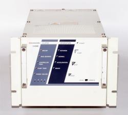 Shimadzu EI-3203MD Turbo Vacuum Pump Controller