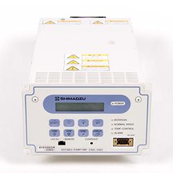 Shimadzu EI-D3403M Turbo Vacuum Pump Controller