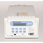 Shimadzu EI-D3403M Turbomolecular Vacuum Pump Controller