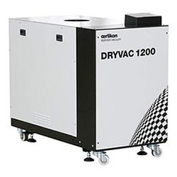 Leybold DRYVAC DV 1200 - NEW