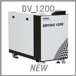 Leybold DRYVAC DV 1200 Dry Vacuum Pump - NEW