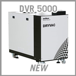 Leybold DRYVAC DVR 5000 Dry Vacuum Pump - NEW