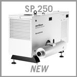 Leybold SCREWLINE SP 250 Dry Vacuum Pump - NEW