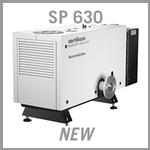 Leybold SCREWLINE SP 630 Dry Vacuum Pump - NEW