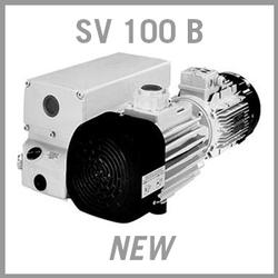 Leybold SOGEVAC SV 100 B Vacuum Pump - NEW