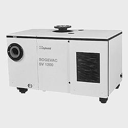Leybold SOGEVAC SV 1200 Vacuum Pump - NEW