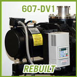 Edwards Stokes 607-DV1 Vacuum Blower - REBUILT
