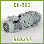 Edwards EH-500 Vacuum Blower - REBUILT