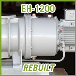 Edwards EH-1200 Vacuum Blower - REBUILT