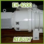 Edwards EH-4200 Vacuum Blower - REBUILT