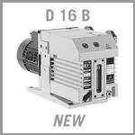 Leybold TRIVAC D 16 B Vacuum Pump - NEW
