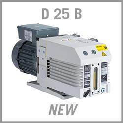 Leybold TRIVAC D 25 B Vacuum Pump - NEW