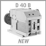 Leybold TRIVAC D 40 B Vacuum Pump - NEW