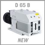 Leybold TRIVAC D 65 B Vacuum Pump - NEW