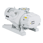 Leybold RUVAC WS / WSU 2001 Vacuum Blower - NEW