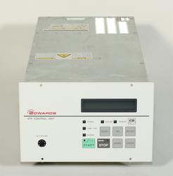 Edwards SCU-1600 Universal STP Turbo Vacuum Pump Controller