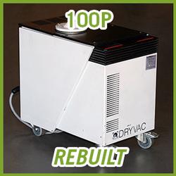 Leybold DRYVAC 100P Dry Vacuum Pump - REBUILT