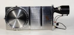 """HVA 11211-1000X 12"""" OD CF Vacuum Gate Valve"""